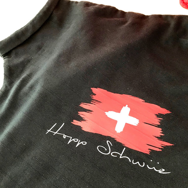 mit Strich und Faden: Hopp Schwiiz