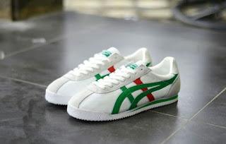 Sepatu Onitsuka murah