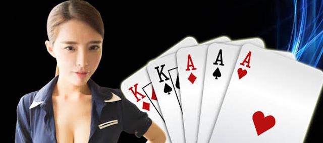 Bandar Judi Poker Paling Popular Motorqq.online Jackpotnya Hingga Ratusan Juta Rupiah Loh!