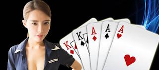 Bandar Judi Poker Paling Popular Jackpotnya Hingga Ratusan Juta Rupiah Loh!