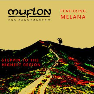 Muflon Dub Soundsystem ft. Melana / Dubophonic (c) 2021