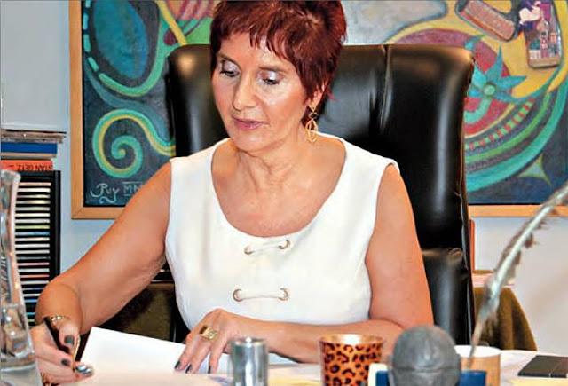 Comunicado en apoyo a la jueza López Vergara