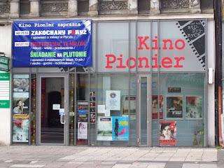 SALA DE CINE KINO PIONIER
