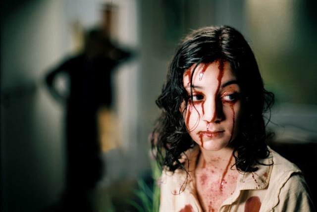 Women in Horror Let the right one in