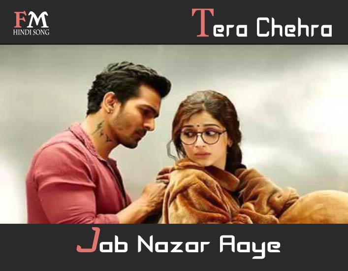 Tera-Chehra-Jab-Nazar-Aaye-Sanam-Teri-Kasam-(2016)