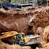 Sinapred anunció suspensión de las labores de búsqueda y rescate de los mineros soterrados