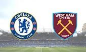 نتيجة مباراة وست هام يونايتد وتشيلسي بث مباشر اليوم 01-07-2020 الدوري الانجليزي
