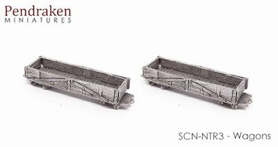 SCN-NTR3   Wagons (2)
