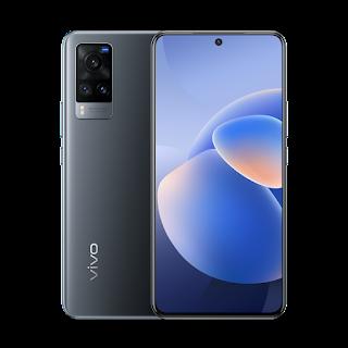Vivo X60 full specifications