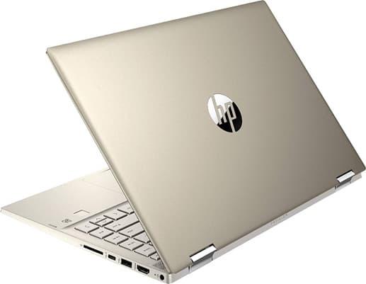 HP 14M-DW0023DX: convertible Core i5 con pantalla FHD multitáctil de 14'', disco SSD y lector de huellas