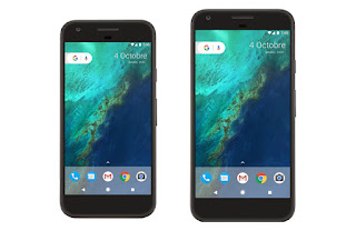 Image result for google pixel and pixel xl