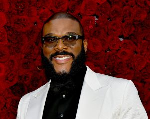 Tyler Perry Studios To Host 2019 Miss Universe Competition