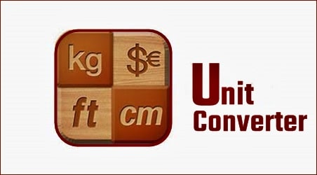 All Unit Converter online tool - Online conversion tool