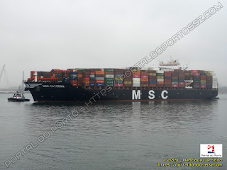 MSC Caterina