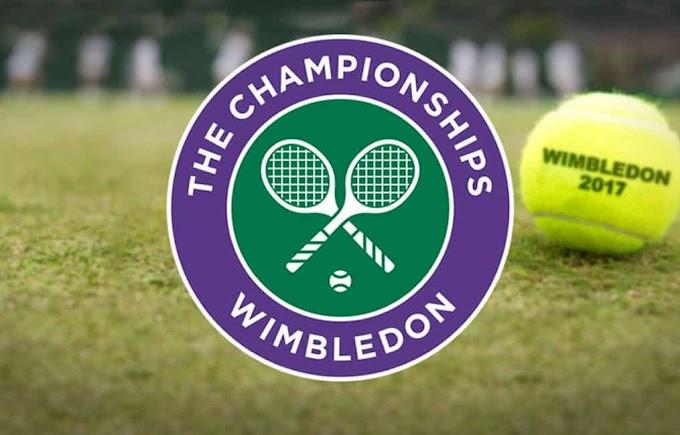 Watch Wimbledon Matches Live