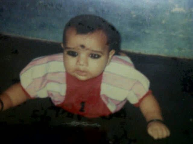 Indian Cricketer Rohit Sharma Childhood Photos - MERE PIX