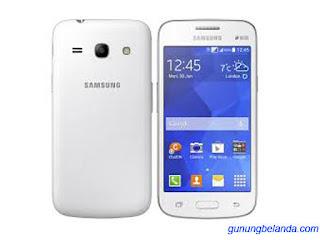 Download Firmware Samsung Galaxy Star Advance SM-G350E Indonesia