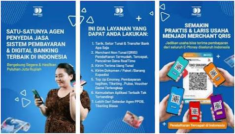 Aplikasi Pembayaran Online Terlengkap - 1