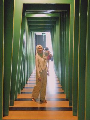 Staycation di Maxone Hotel Surabaya (9). Source: jurnaland.com