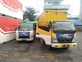 Jasa kirim mobil di Bandung