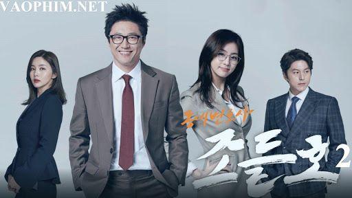 Chàng Luật Sư Hàng Xóm 2 : Tội Ác Và Trừng Phạt - My Lawyer, Mr. Jo 2: Crime and Punishment (2019)