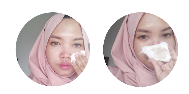 Review Bless Cleansing Milk