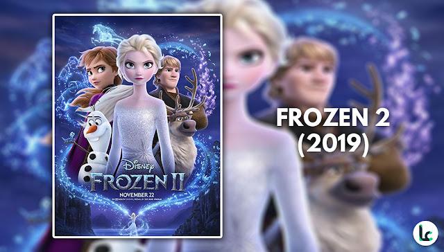 Frozen II (2019) Full movie