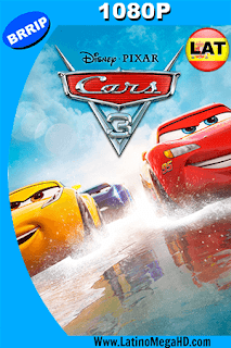 Cars 3 (2017) Latino HD 1080P - 2017