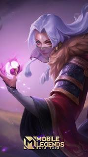 Luo Yi - Yin Yang Mage Heroes Mage of Skins