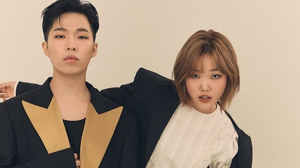 One Day Before Comeback, AKMU Releases Teaser D-1 for Single 'Happening'