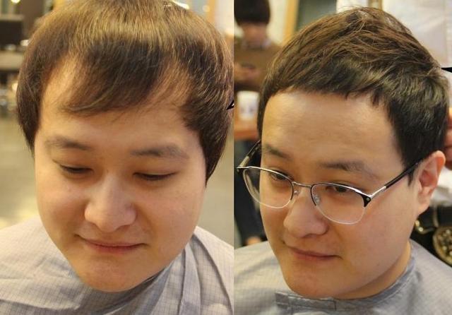 時尚就是全部: 2016時尚男性髮型拯救M型禿!?