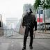 Άγριες συγκρούσεις στο Παρίσι και 152 συλλήψεις στους εορτασμούς για την Ημέρα της Βαστίλης (Video)