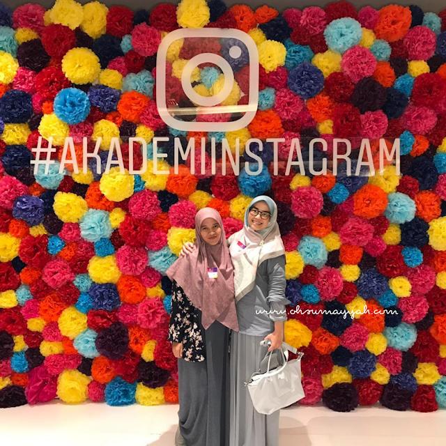 akademi instagram jakarta
