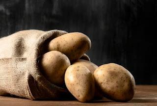 Steps To Grow Good Potatoes