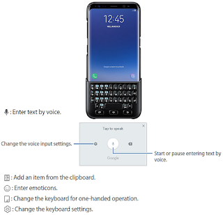 Galaxy S8 Tutorials