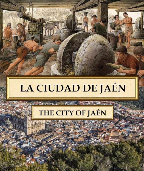 Jaén, ciudad española situada en Andalucía, era el más importante santuario religioso de Oretania, y lugar de peregrinación en época prerromana.