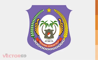 Logo Provinsi Gorontalo - Download Vector File AI (Adobe Illustrator)