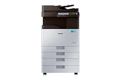 Laser MFP serial amongst the surgical procedure of a compact Light Amplification by Stimulated Emission of Radiation printer delivers high Samsung Printer MultiXpress SL-K3300 Driver Downloads