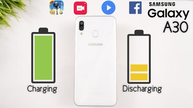 Baterai HP Samsung A30