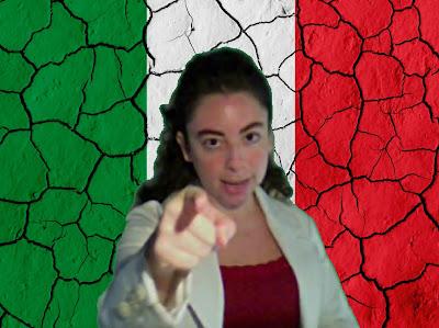 Silvana Calabrese Italia Blog La scorribanda legale