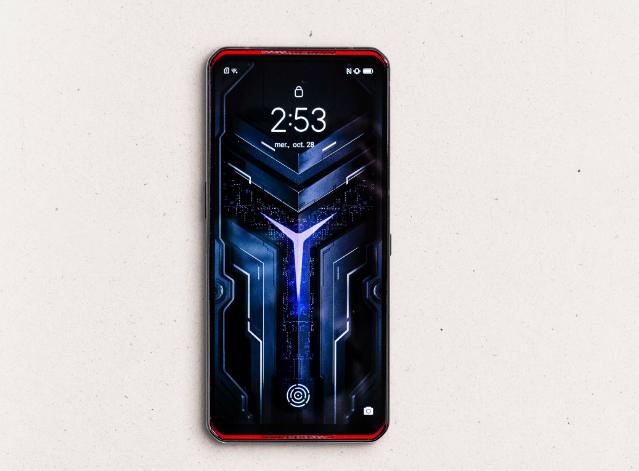 سعر ومواصفات هاتف Lenovo Legion Phone Duel