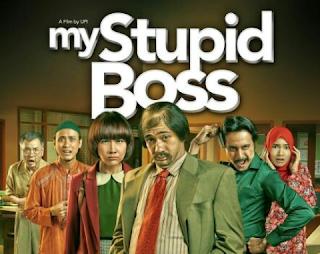 film drama comedy 2016, sinopsis My stupid Boss, film Tahun 2016, film drama comedy terbaik 2016, film drama comedy indonesia, film drama comedy asia, film my stupid boss streaming, film my stupid boss full movie, film my stupid boss download