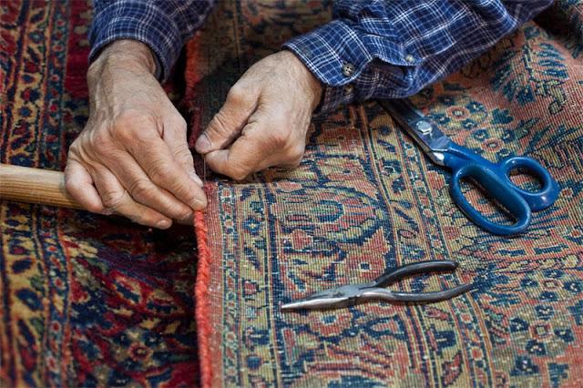 rug repair nj