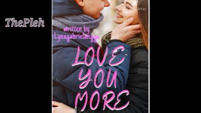 Novel Love You More