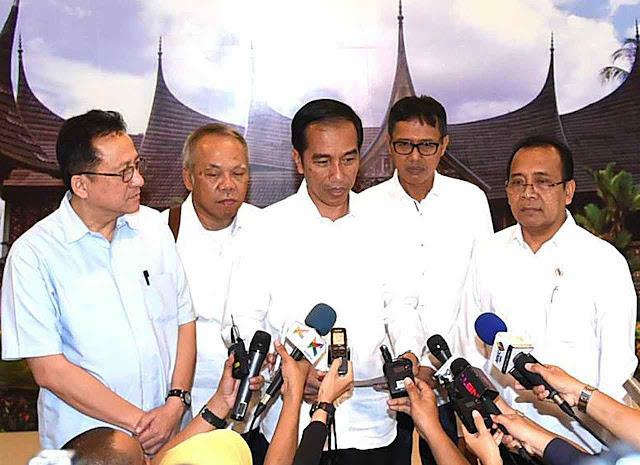 Faktor Jokowi Dinilai Turut Menyulitkan PDIP Galang Suara di Sumbar