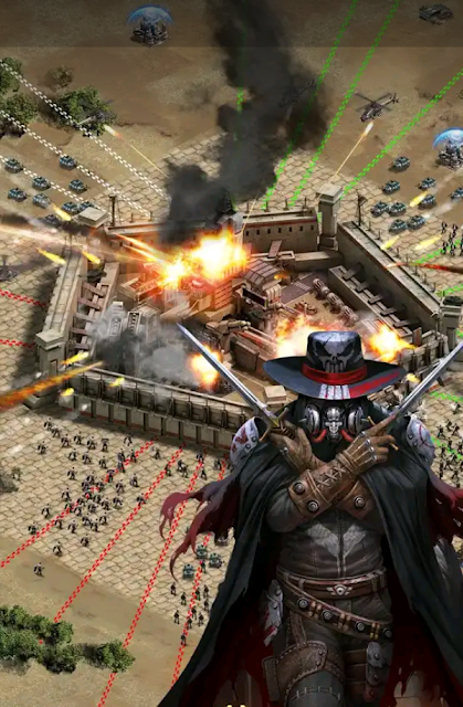 Top 10 Best Strategy Games On Android