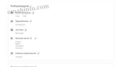 Cara Daftar Google Adsense langsung diterima