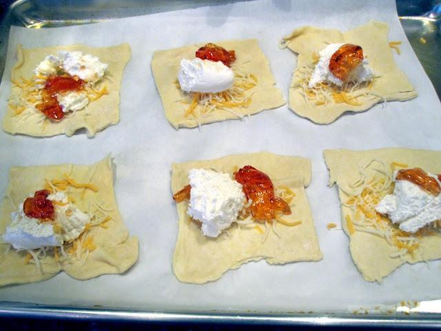 Guava and Cheese Empanada Recipe at Rae Gun Ramblings