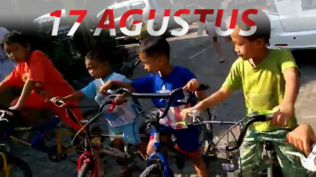 17 Agustus Hari Merdeka