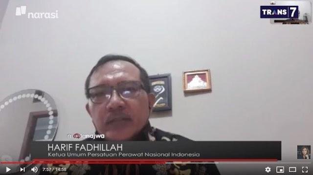 Pascaserangan KKB, Tenaga Kesehatan di Papua Was - Was dan Minta Perlindungan TNI/Polri